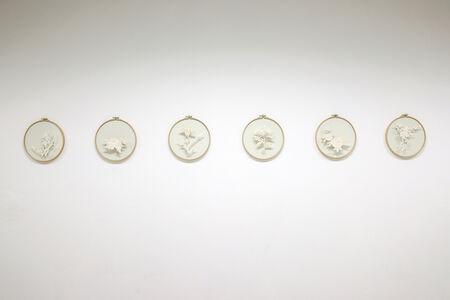 Li Tak Yung, Doris, 'Needlework', 2018