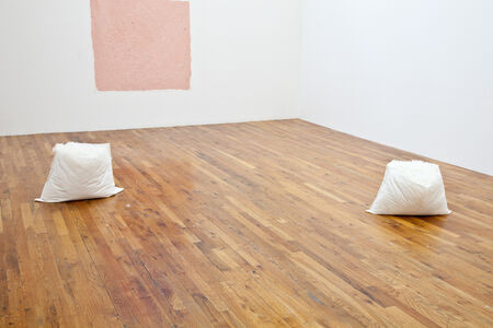Phoebe Collings-James, 'Pillow Talk #1 / /Pillow Talk #2', 2012