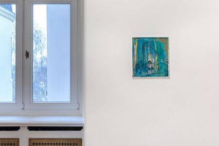 Hayley Tompkins, 'Installation view III'