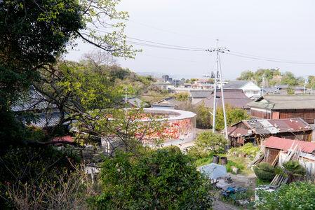 Kazuyo Sejima, 'A-Art House with Haruka Kojin's reflectwo', 2013