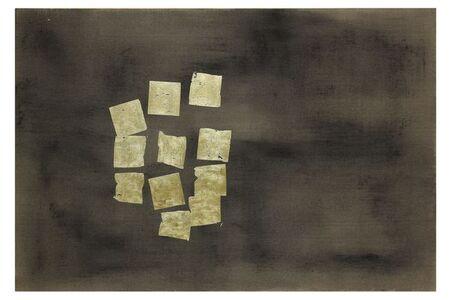Robert Davis, 'Gold Bull No.1', 2014