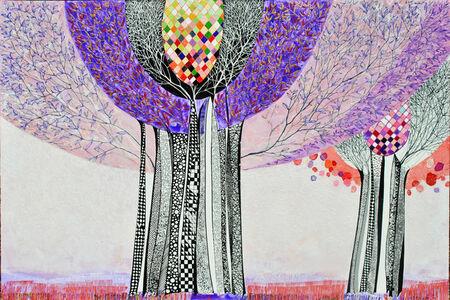 Daniel Blignaut, 'Introspective'