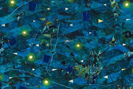 Douglas Melini, 'Starry Sky #8', 2018