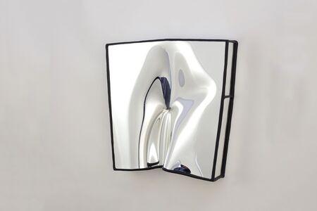 Graham Caldwell, 'Mirror Box e', 2016