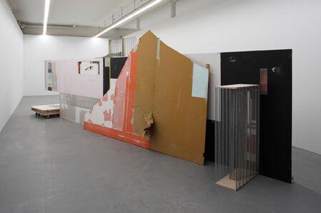 Felix Schramm, 'Accumulator 5 (Kunsthaus Baselland)', 2014