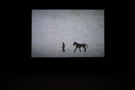 Jennifer Wen Ma 马文, 'Brain Storm', 2009