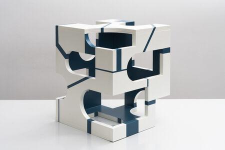 Krijn De Koning, 'Tumbling Work (Box)', 2017