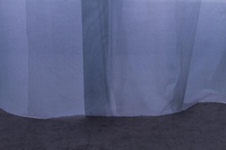 Sinta Werner, 'False Folds', 2014