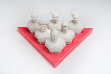 Jennifer Ling Datchuk, 'Formation', 2016