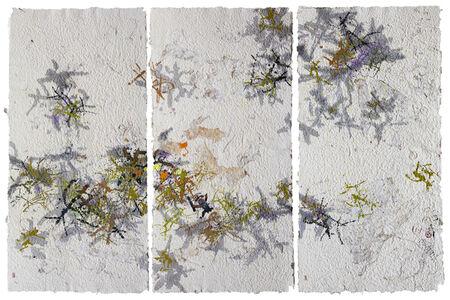 Gu Gan 古干, 'Clear Autumn', 2001