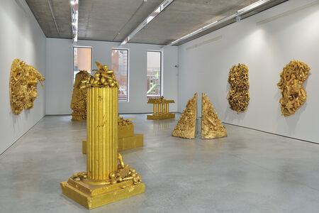 John Miller (b. 1954), 'A Bridge of Tradition', 2009