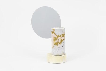 Pettersen & Hein, 'Mirror Object #1', 2016