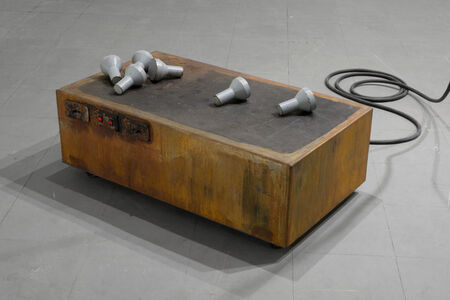 Nick De Pirro, 'A Warm and Friendly Sculpture', 1999