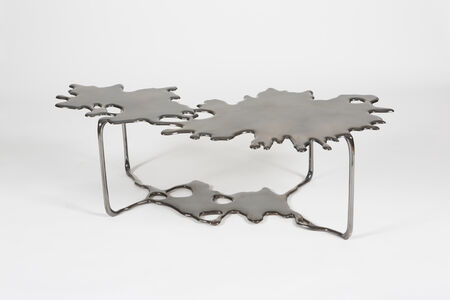 Stefan Bishop, 'Puddle Coffee Table', 2015