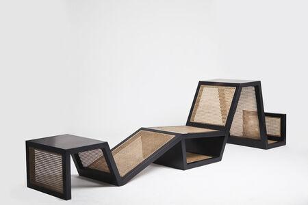 Karen Chekerdjian, 'Living Space', 2012