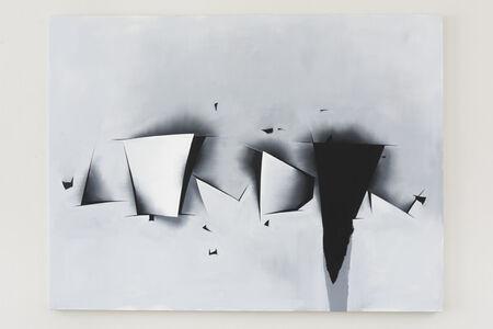 Zbigniew Rogalski, 'London', 2015