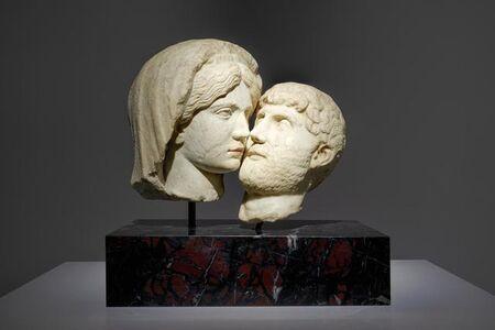 Francesco Vezzoli, 'The Eternal Kiss', 2015