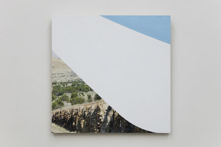 James Hyde, 'FURTHER ON', 2018