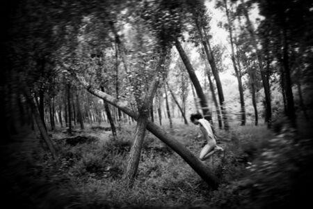 Liu Tao 刘涛, 'Hungry Beijing n°67', 2013