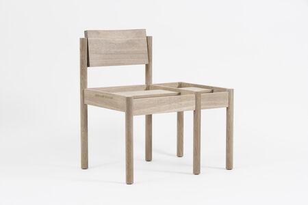 Anne Dorthe Vester & Maria Bruun, 'The Seating 1 1/4', 2016