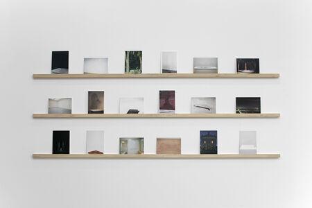 Cristina Garrido, 'Veil of Invisibility', 2011-present