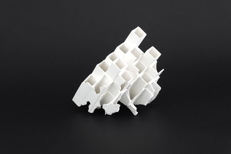 Kouzo Takeuchi, 'Modern Remains: C', 2013