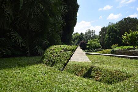 Lydia Okumura, 'Relocation of the Cube, Museu de Arte Contemporânea de Campinas, 1972; SP 2017', 1972