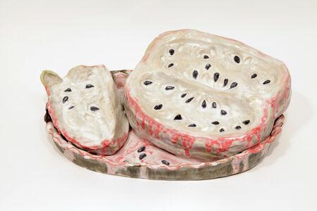 Valerie Hegarty, 'Watermelon Skulls', 2016