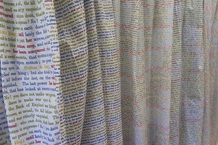 Clifton Meador, 'Cotton Curtain', 2015