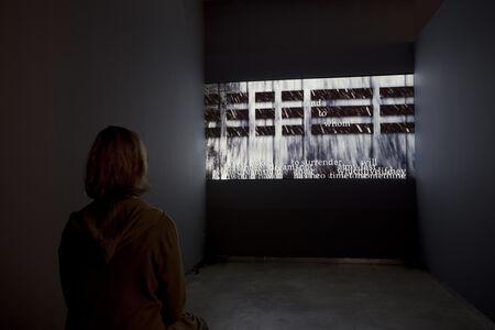 Beryl Korot, 'Florence', 2008