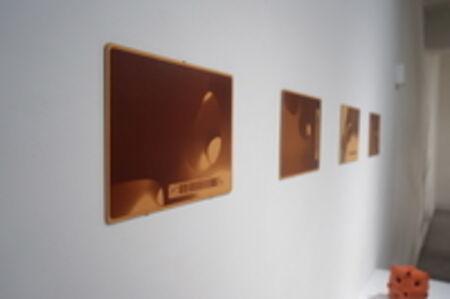 Joachim Weinhold, 'Membranes', 2013