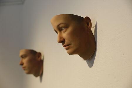 Heather Dewey-Hagborg, 'Stranger Vision (2012-2013) ', 2012-2013