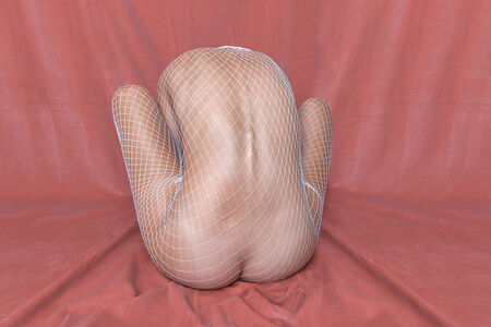 Honey Long & Prue Stent, 'Fis-Net', 2017