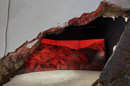 Yoon Byoungjoo, 'Exploration of Hwaseong : Install shot ', 2013