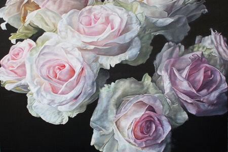 Robert Lemay, 'Winter Roses', 2019