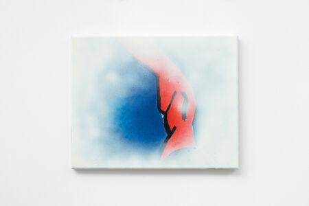 Wilhelm Sasnal, 'Untitled (Dance - detail)', 2018