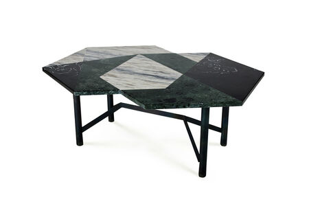mob, 'Cortes 06 table', 2014