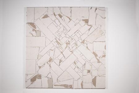 Pablo Rasgado, 'Unfolded Architecture (M HKA 32)', 2017
