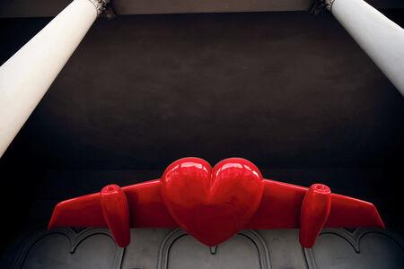 Esterio Segura Mora, 'Goodbye my love (XXL size)', 2013