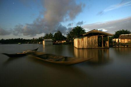 George Osodi, 'Sangana Waterfront', 2006
