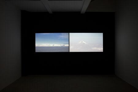 Ali Kazma, 'NORTH', 2018
