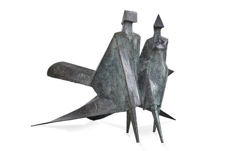 Lynn Chadwick, 'Maquette Jubilee II', 1983