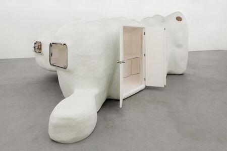 Joep van Lieshout, 'The Essential Dwelling', 2015