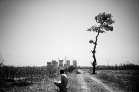 Liu Tao 刘涛, 'Hungry Beijing n°2', 2013