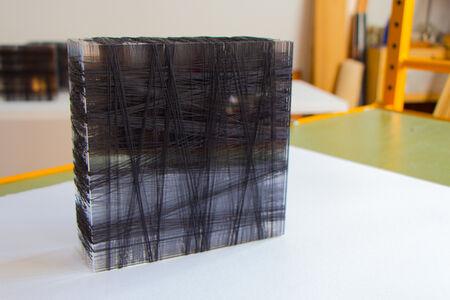Patrick Carrara, '400-600 Yds series', 2013-2014