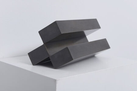 Stephan Siebers, 'OBLONG IN THREE PIECES', 2012
