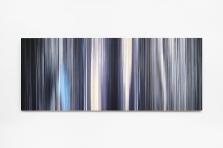 Doris Marten, 'Light'n'Lines No.1', 2018