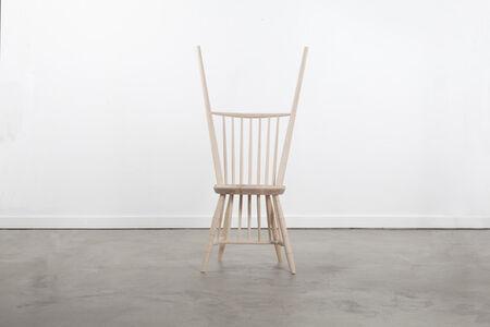 Norman Kelley, 'Rod-Back Side Chair', 2013