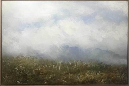 Peter McQueeney, 'Great Western Tiers', 2019