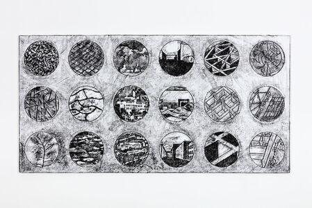 Matt Mullican, 'Untitled', 2001